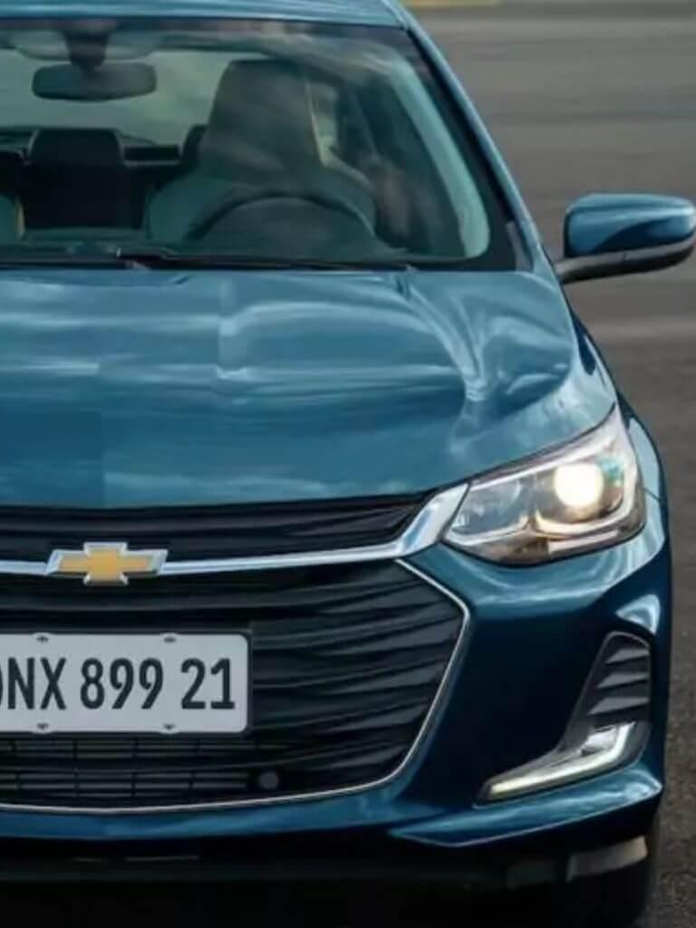 Chevrolet Onix Plus 2021: Fotos, Preços, Versões e Ficha Técnica