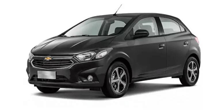 Chevrolet Onix PCD, Top 10: Os carros mais baratos para PCD de 2021