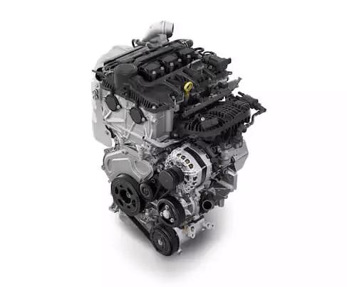 Chevrolet onix 2021 motor