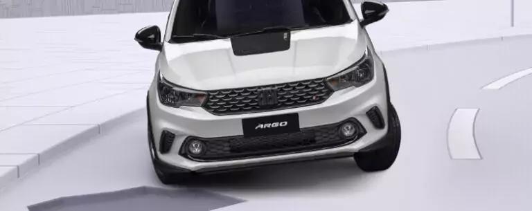 Fiat Argo 2021: Fotos, Preços, Motor, Versões e Ficha Técnica