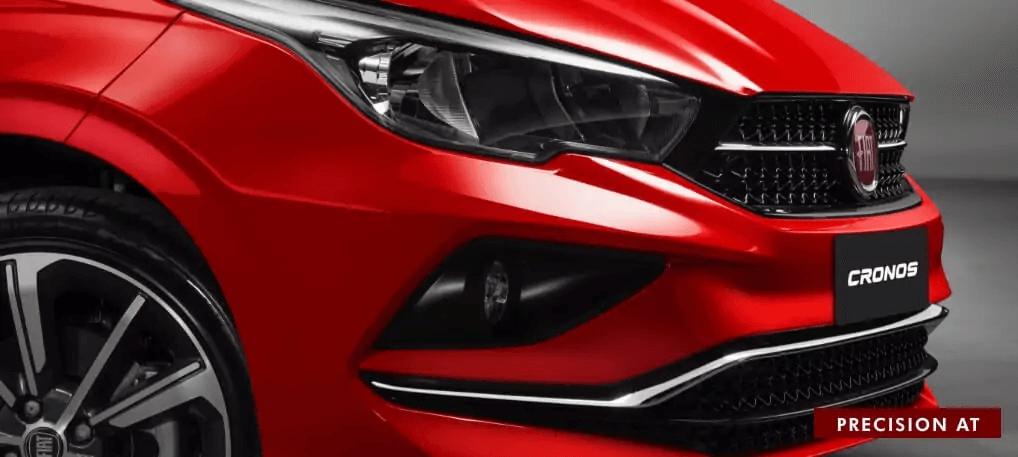 Fiat Cronos 2021: Fotos, Preços, Motor, Versões e Ficha Técnica