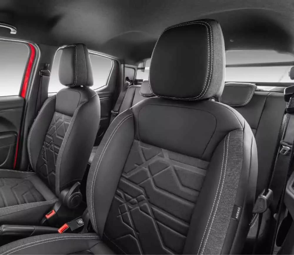 Fiat Strada 2021: Fotos, Preços, Motor, Versões e Ficha Técnica