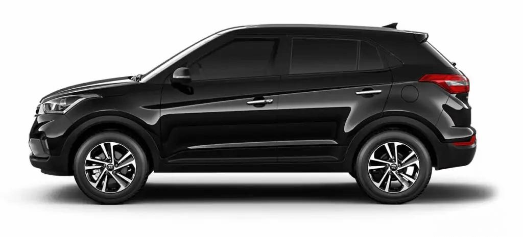 Hyundai Creta 2021: Fotos, Preços, Motor, Versões e Ficha Técnica