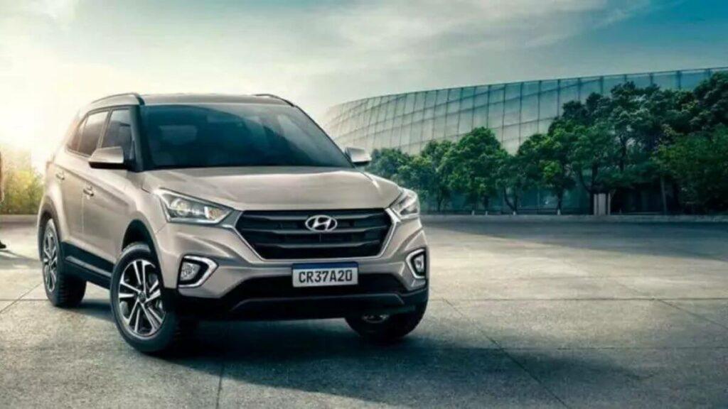 Hyundai Creta Destaque