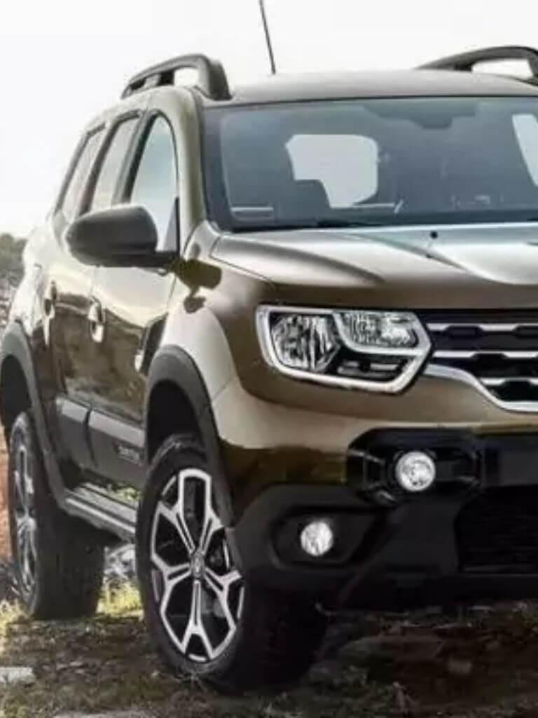 Renault Duster 2021: Fotos, Preços, Motor, Versões e Ficha Técnica