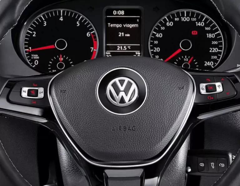VW FOX 2021 direção, VW Fox 2021: Fotos, Preços, Motor, Versões e Ficha Técnica