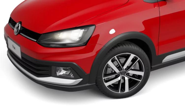 VW Fox 2021: Fotos, Preços, Motor, Versões e Ficha Técnica
