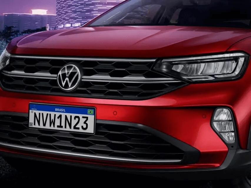 VW Nivus 2021: Fotos, Preços, Motor, Versões e Ficha Técnica