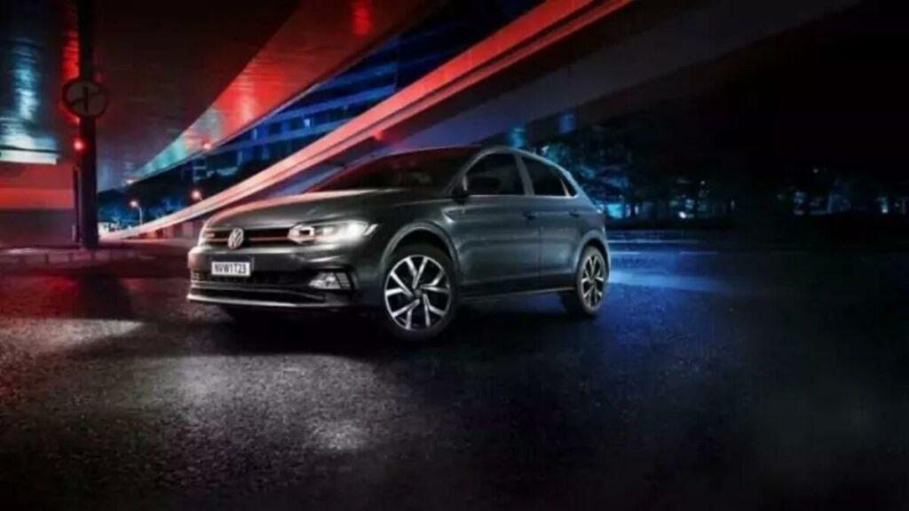 VW Polo 2021 Destaque