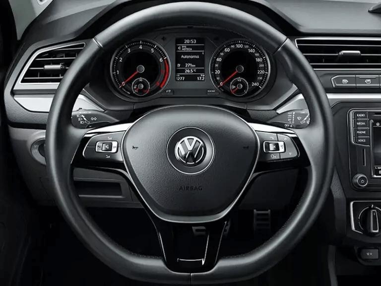VW Saveiro 2021: Fotos, Preços, Motor, Versões e Ficha Técnica
