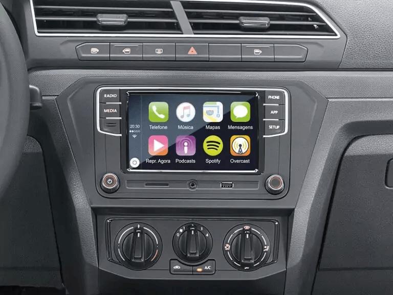 VW Gol 2021: Fotos, Preços, Motor, Versões e Ficha Técnica