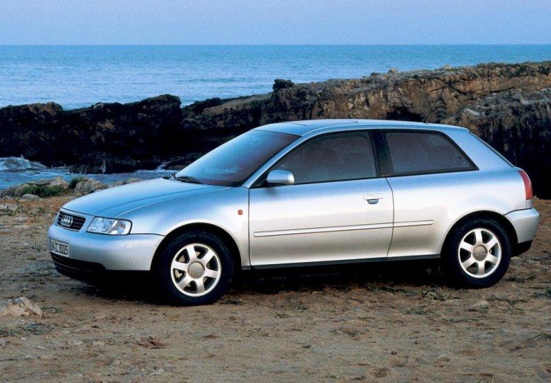 Audi A3 usados até 30 mil