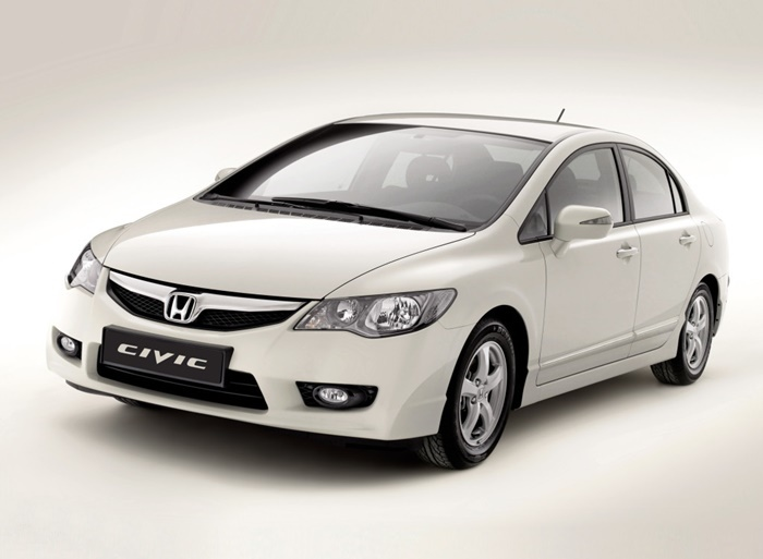 Civic 2016 Carros Automáticos Usados