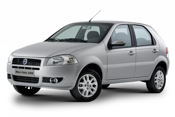 Fiat Palio Carros até 20 mil