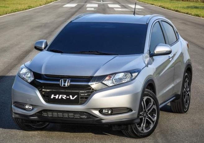 Honda HRVCarros mais Bonitos