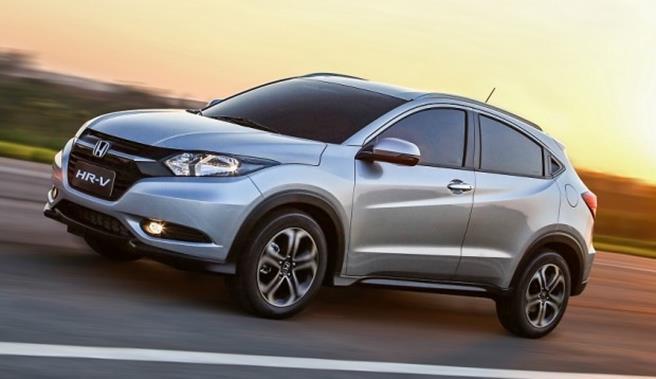 Novo Honda HRV SUV Melhor Carro